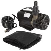 Waterfall Pump - Up to 10' - 8700 LPH