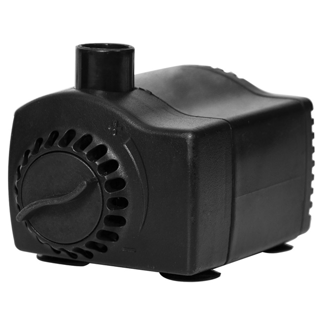 Water Fountain Pump - Up to 3' - 650 LPH