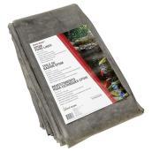 Membrane pour étang, caoutchouc, 20' x 20', 6 050 l