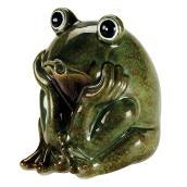 Frog Spitter - Green