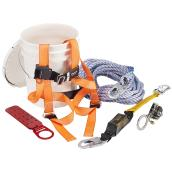 Titan II Roof Safety Kit - B-Compliant
