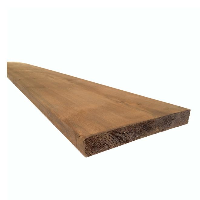 2x12x10 Pressure Treated Wood