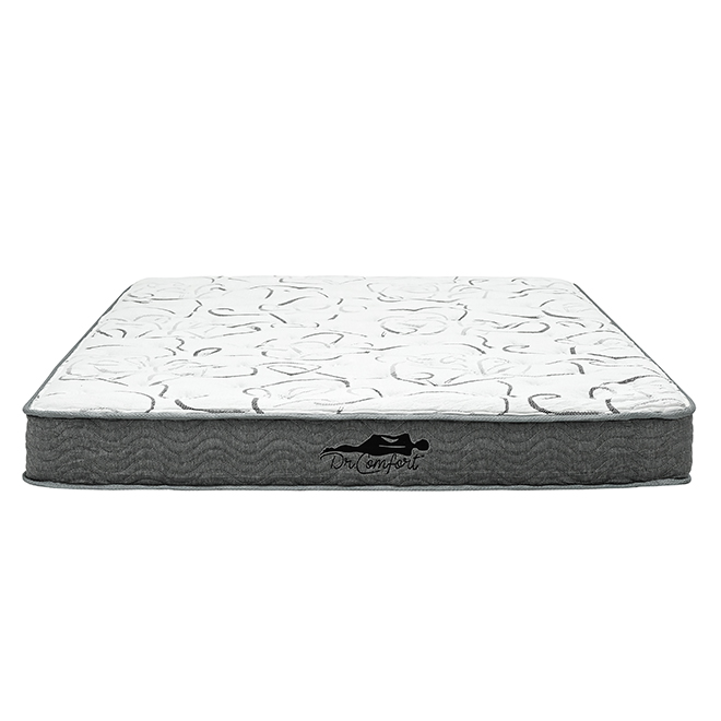 Dr.Comfort Coil Mattress - Gamma2 - Queen - 8""