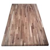 Laminated Acacia Wood Counter Top - 39 3/8