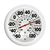 Dial Thermometer - 8