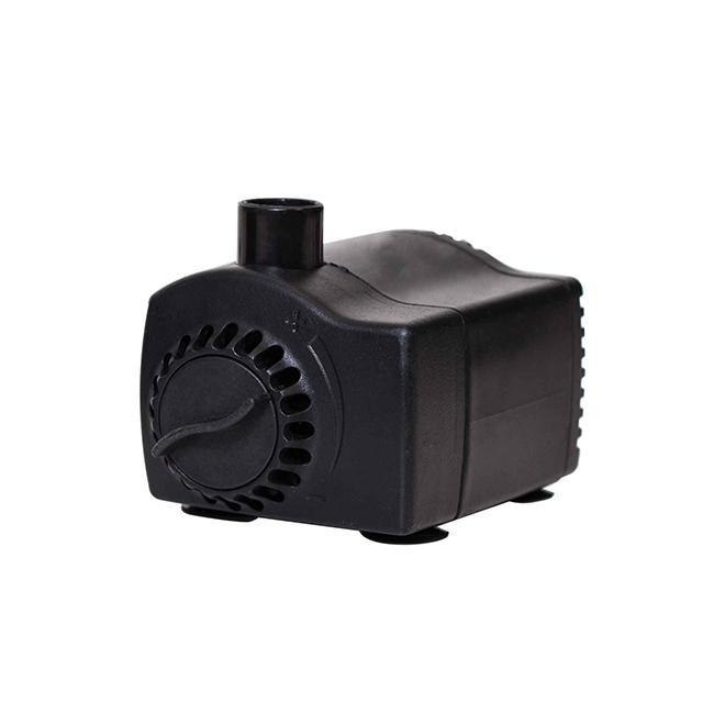 Fountain Pump - 170 GPH - 3'