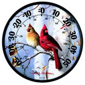 Thermomètre à cadran, 12,5