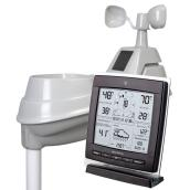 5 in 1 Digital Weather Station with Wireless Outdoor Sensor