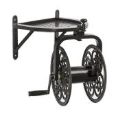 Navigator Multi-Directional Hose Reel - 125' Capacity -Black
