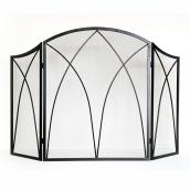 Arched Fireplace Screen - 47.71
