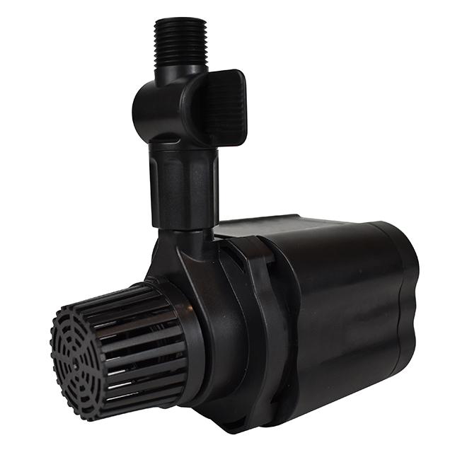 Pond Pump - 330 GPH - 2460 L