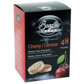 Smoker Bisquettes - Cherry - 48-Pack