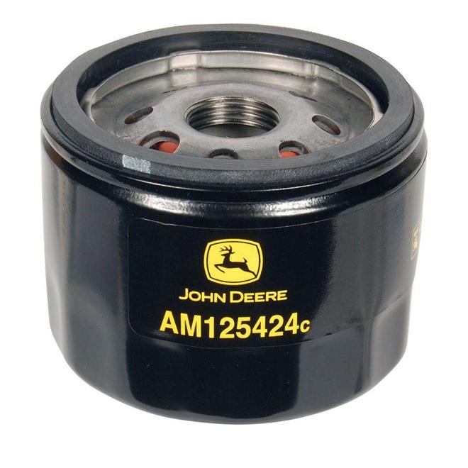 John Deere Intek Engine Oil Filter - 19.5-26 HP Range