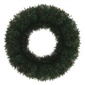 "Pine Wreath - 24"" - Green"