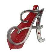 Monogram Ornament - Icons - Pewter