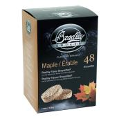 Smoker Bisquettes - Maple - 48-Pack