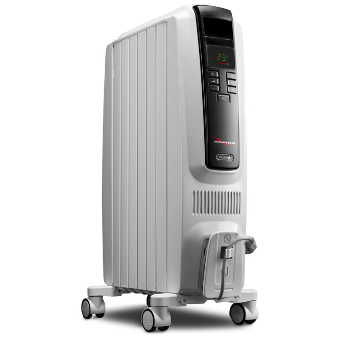 High Performance Portable Heater - Radiant - 5120 BTU