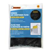 Frost King Polyurethane Air Conditioner Replacement Filter - 15-in x 24-in