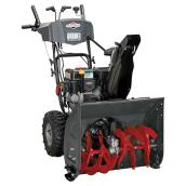 Briggs & Stratton 2-Stage Snow Blower with 208 CC Engine - 24-in