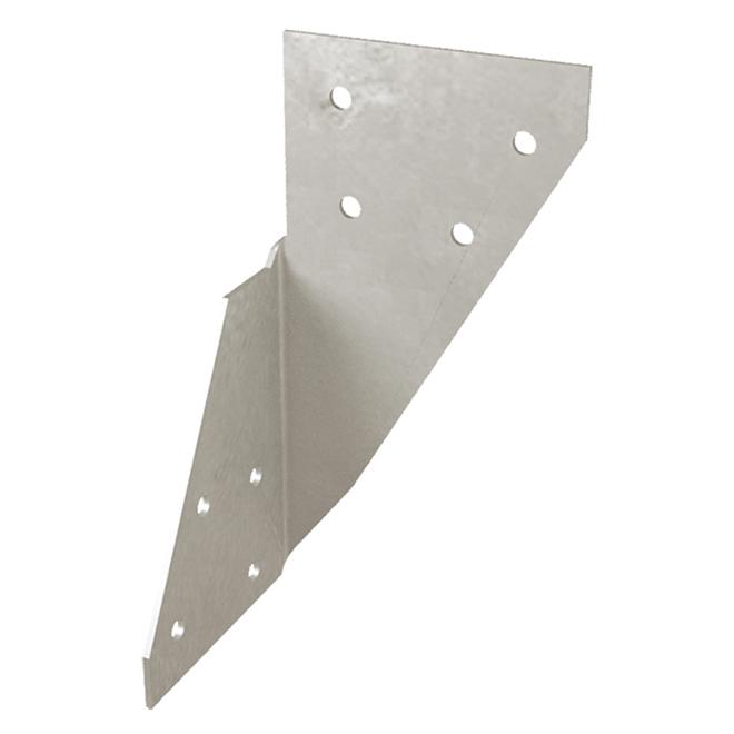Roof Trusse - 18-Gauge Steel - 30 Degrees