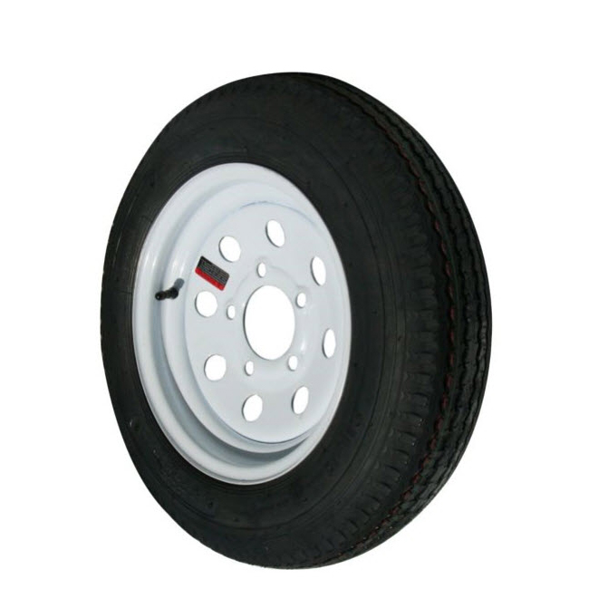 Carry-On Spare Tire - 12""