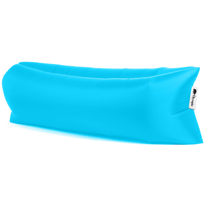 Inflatable Nylon Sofa - Assorted Colors