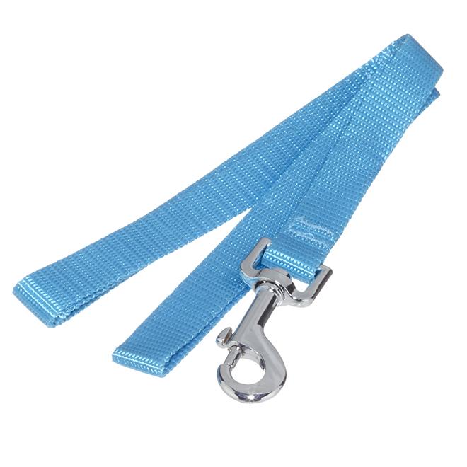 Dog Leash - Medium - 0.79'' x 47'' - Assorted