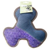 Durable Dog Toy - Blue