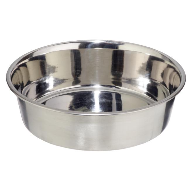 Dog Bowl - Medium - Stainless Steel