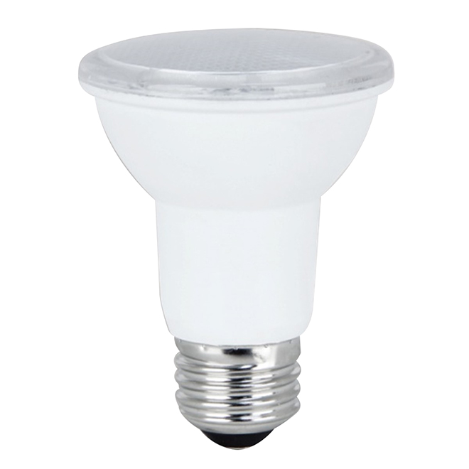 6.5W LED Dimmable PAR20 Bulb - Bright White - 6-Pack