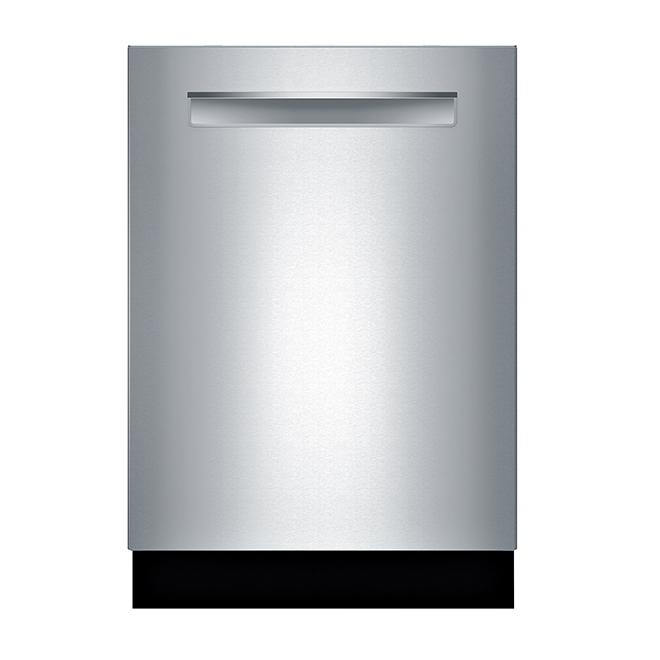 """Lave-vaisselle encastré Bosch, 24"""", acier inoxydable"""