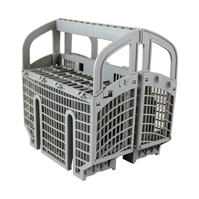 Bosch Dishwasher Cutlery Basket - Grey