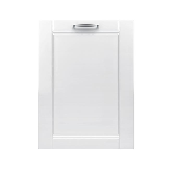 Bosch Built-In Dishwasher with Custom Panel - 39 dBA