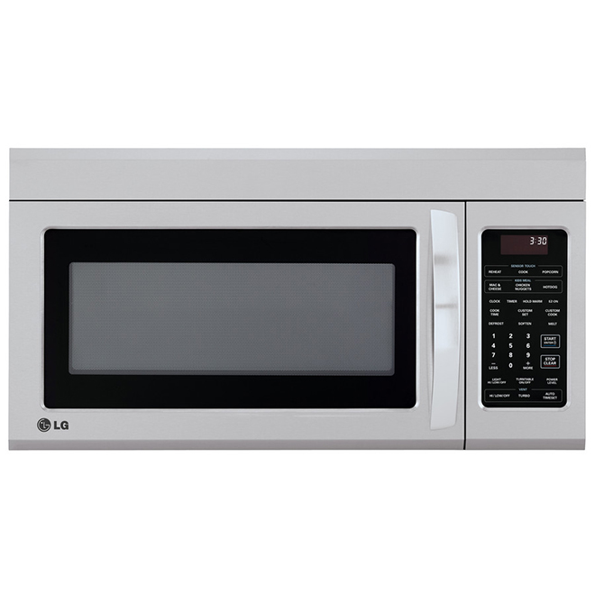 Over-The-Range Microwave Oven - 1.8 cu. ft.