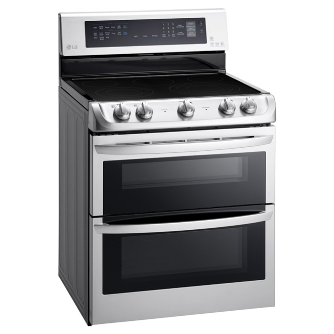Freestanding Convection Range - 7.3 cu. ft. - Stainless Steel