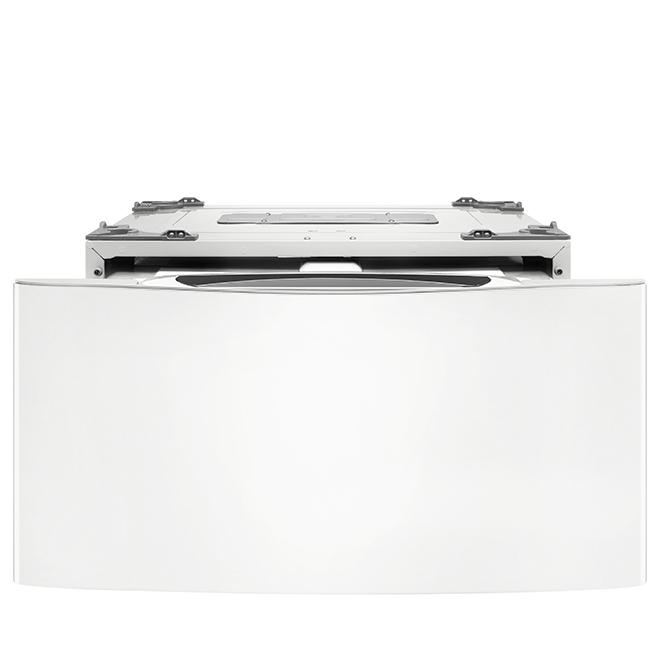 Laveuse-piédestal SideKick(MC), 1,1 pi³, blanc