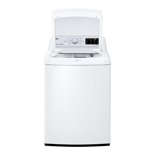 Laveuse à chargement par le haut avec 6Motion(MC), 5,2 pi³