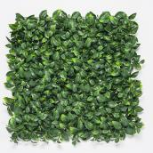 """Artificial Hedge Roll - 40"""" x 40"""" - 11.2 sq. ft."""