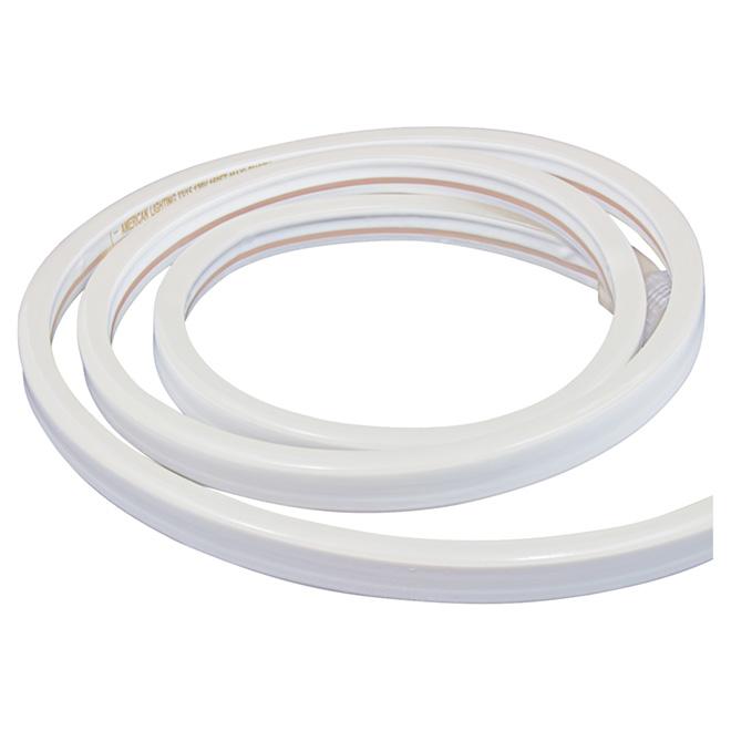 Led light strip 84 leds 4 m 120v warm white rona led light strip 84 leds 4 m 120v warm white aloadofball Image collections