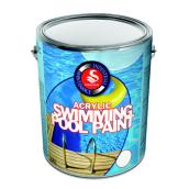 Swimming pool paint 3.78 L