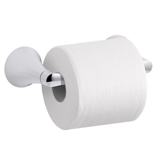 Porte-papier hygiénique Lilyfield, chrome poli