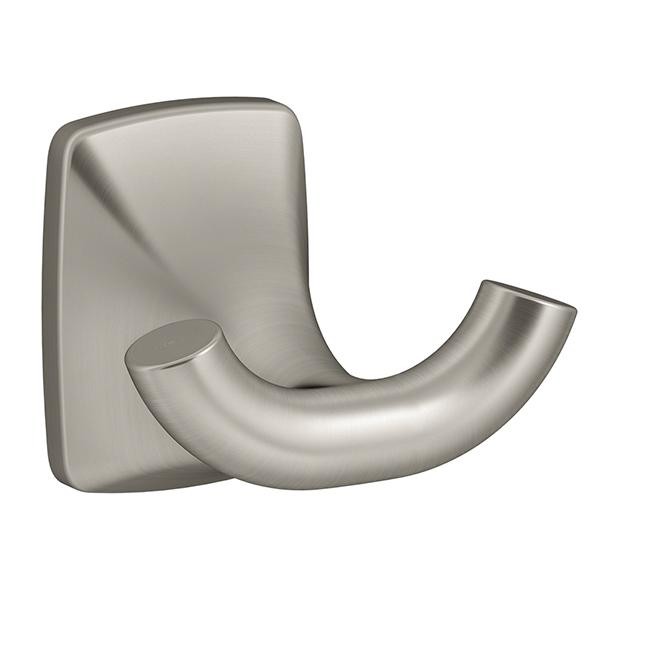 Maxton Robe Hook - Brushed Nickel