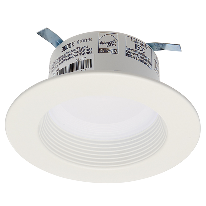 "Dimmable Recessed Light - LED - 4"" - Soft White"