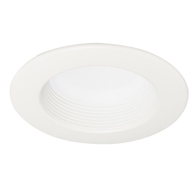 "RL4 Zigbee Smart Wireless LED Recessed Light - 4"" - White"
