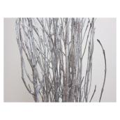 Green Plus Nurseries Natural Branches - Silver - 3-ft - Pack of 5