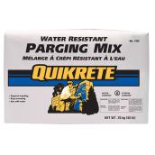 Water-Resistant Parging Mix - Quickrete - 25 kg