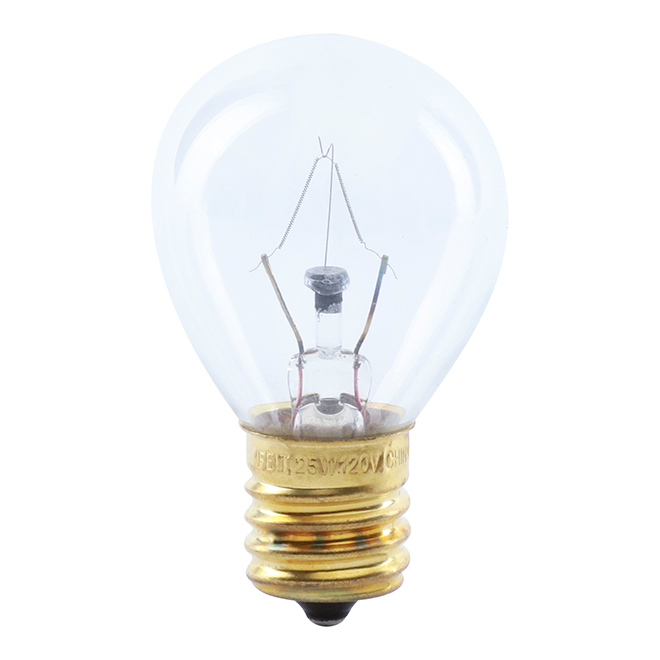 Bulb S-Type E-17 - Dimmable - Soft White