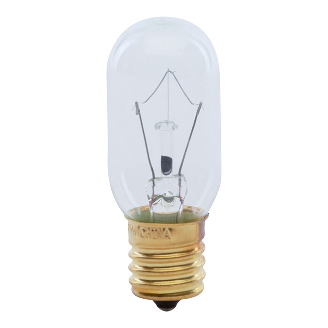 Bulb T8 E17 - Dimmable - Soft White