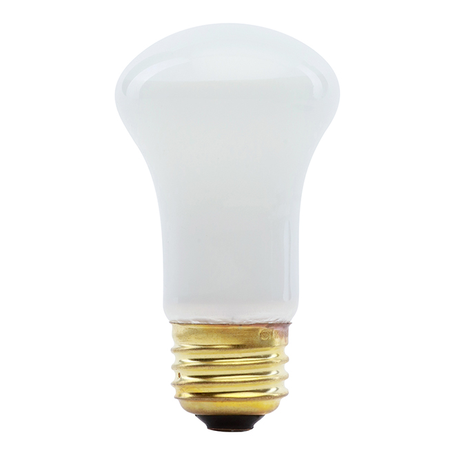 Ampoule incandescente R16 40 W, variable, blanc doux