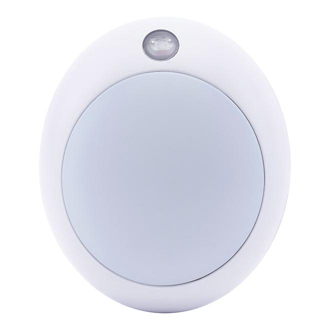 LED Nightlight - Automatic Detection - White
